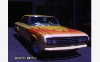 1964 Plymouth Fury for sale 101005369