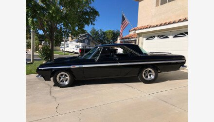 1964 Plymouth Fury for sale 101195427