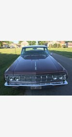 1964 Plymouth Fury for sale 101210111