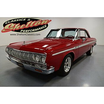 1964 Plymouth Fury for sale 101224818