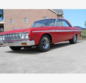 1964 Plymouth Fury for sale 101404077
