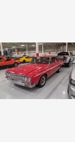 1964 Plymouth Fury for sale 101471923