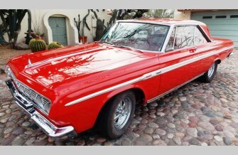 1964 Plymouth Fury for sale 101064641