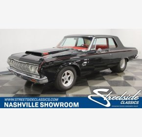 1964 Plymouth Savoy for sale 101031312