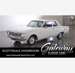1964 Plymouth Valiant for sale 101260420