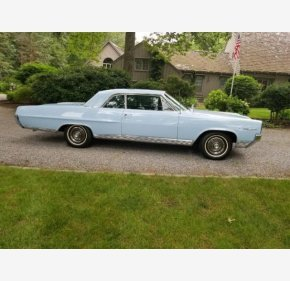 1964 Pontiac Bonneville for sale 101139912