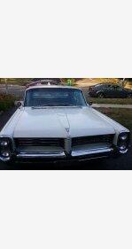 1964 Pontiac Bonneville for sale 101339222