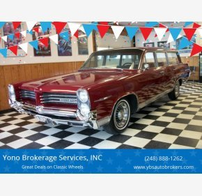 1964 Pontiac Bonneville for sale 101342274