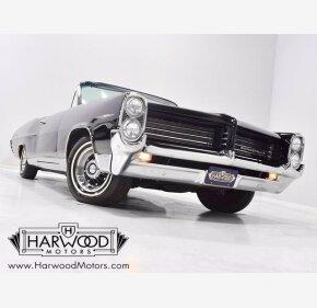 1964 Pontiac Bonneville for sale 101493734
