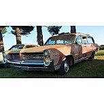 1964 Pontiac Bonneville for sale 101601616