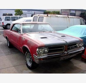 1964 Pontiac GTO for sale 100991817
