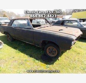 1964 Pontiac GTO for sale 101017309