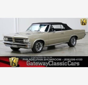 1964 Pontiac GTO for sale 101049994