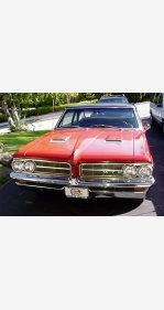 1964 Pontiac GTO for sale 101057518
