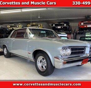 1964 Pontiac GTO for sale 101130173