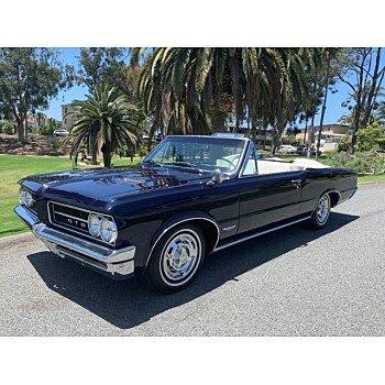 1964 Pontiac GTO for sale 101169217