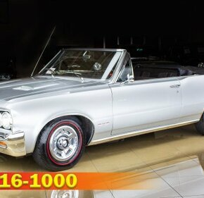 1964 Pontiac GTO for sale 101232317