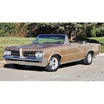 1964 Pontiac GTO for sale 101235012