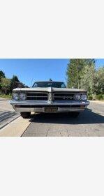 1964 Pontiac GTO for sale 101237279