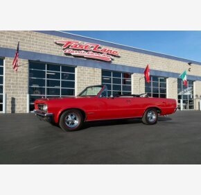 1964 Pontiac GTO for sale 101267816
