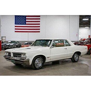 1964 Pontiac GTO for sale 101295382