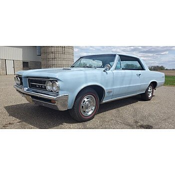 1964 Pontiac GTO for sale 101324717