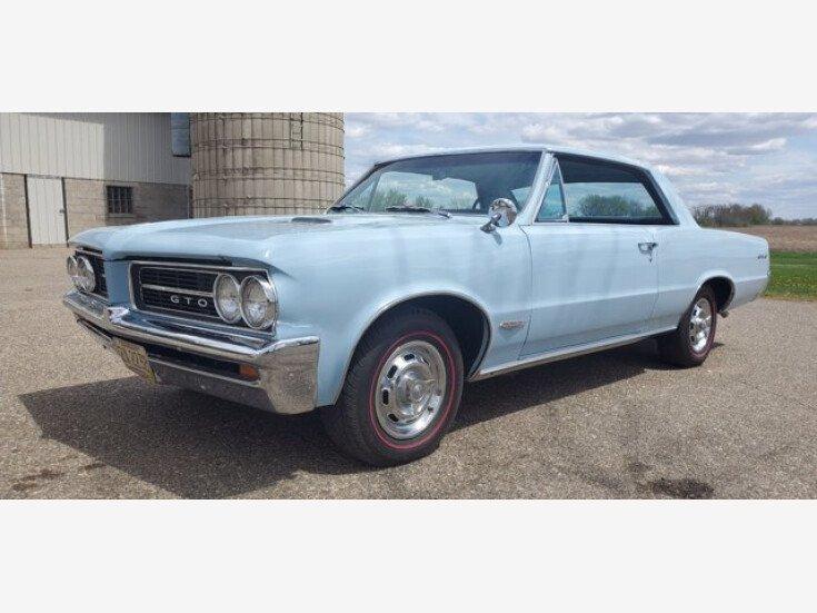 1964 Pontiac GTO for sale 101324717