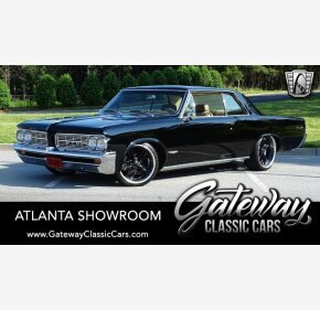 1964 Pontiac GTO for sale 101327121