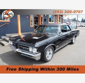 1964 Pontiac GTO for sale 101327281
