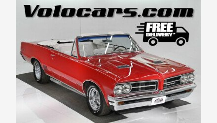 1964 Pontiac GTO for sale 101327554