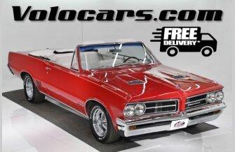 1964 Pontiac GTO for sale 101327554