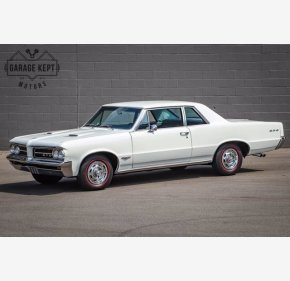 1964 Pontiac GTO for sale 101373017