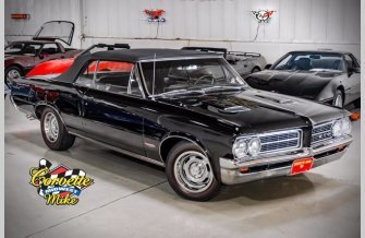 1964 Pontiac GTO for sale 101407040