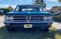 1964 Pontiac GTO for sale 101436567