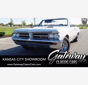 1964 Pontiac GTO for sale 101459835