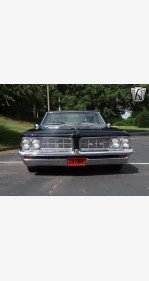 1964 Pontiac GTO for sale 101467170