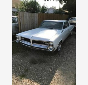 1964 Pontiac Grand Prix for sale 101103002