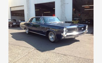 1964 Pontiac Grand Prix for sale 101223556
