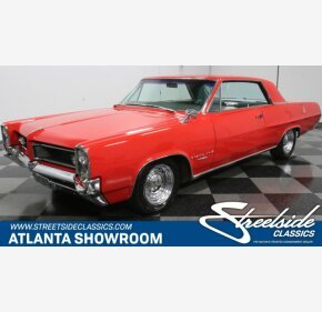 1964 Pontiac Grand Prix for sale 101330285