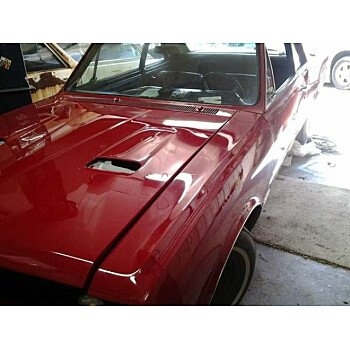 1964 Pontiac Le Mans for sale 100863593