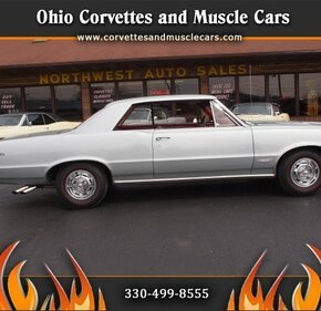 1964 Pontiac Le Mans for sale 101130173