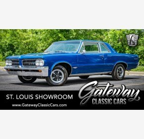 1964 Pontiac Le Mans for sale 101335666