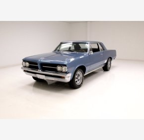 1964 Pontiac Le Mans for sale 101404196