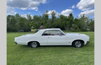 1964 Pontiac Le Mans LE Sedan for sale 101493872