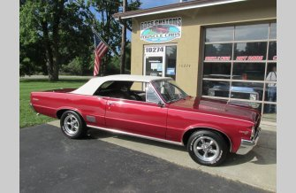 1964 Pontiac Le Mans for sale 101378040