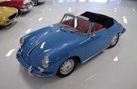 1964 Porsche 356 for sale 101118324
