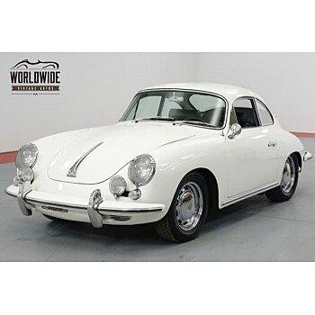 1964 Porsche 356 for sale 101244292