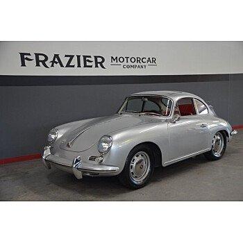1964 Porsche 356 for sale 101305610