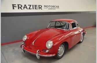 1964 Porsche 356 for sale 101342486