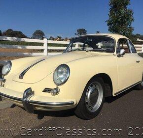 1964 Porsche 356 for sale 101361074